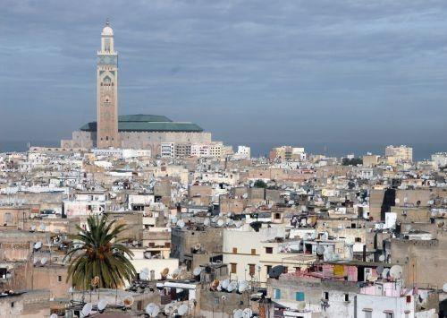 Kota Casablanca