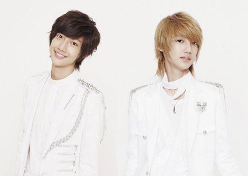 Kwangmin & Youngmin - Boyfriend