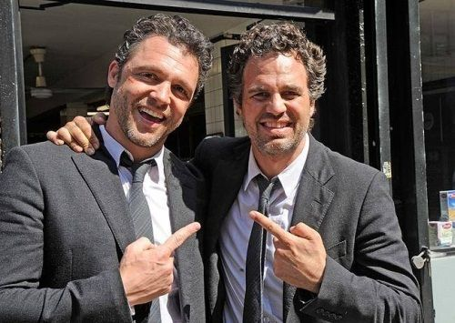 Mark Ruffalo (Now You See Me)