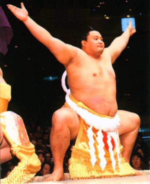 Takanohana Kōji