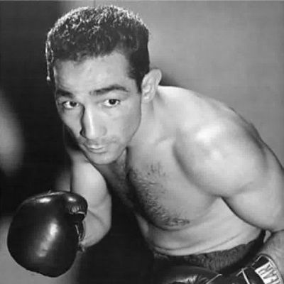Foto Willie Pep