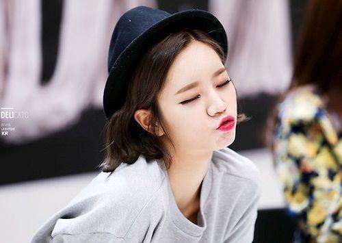 Foto Cantik Hyeri 10