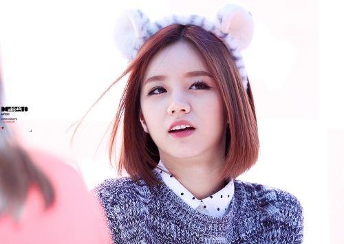 Foto Cantik Hyeri 11