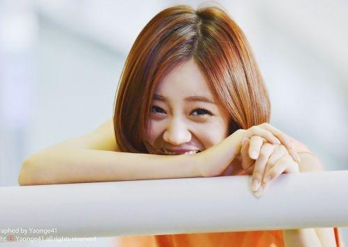 Foto Cantik Hyeri 8