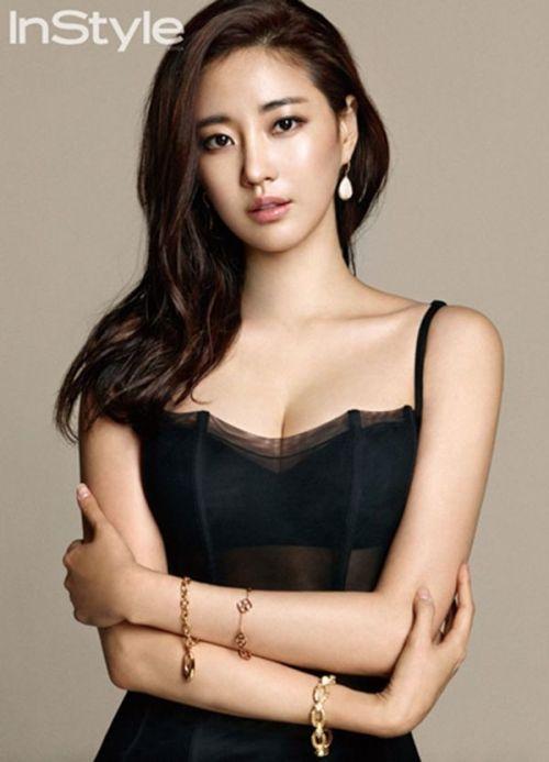 Foto Cantik Kim Sa-rang 10