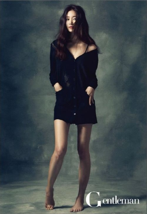 Foto Cantik Kim Sa-rang 4