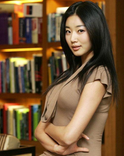 Foto Cantik Kim Sa-rang 8