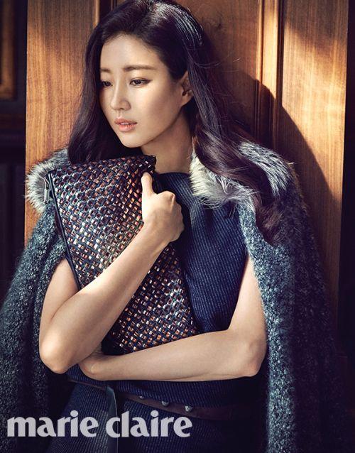 Foto Cantik Kim Sa-rang 9