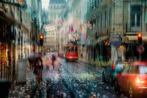 Foto-foto Hujan yang Blur dan Indah 3