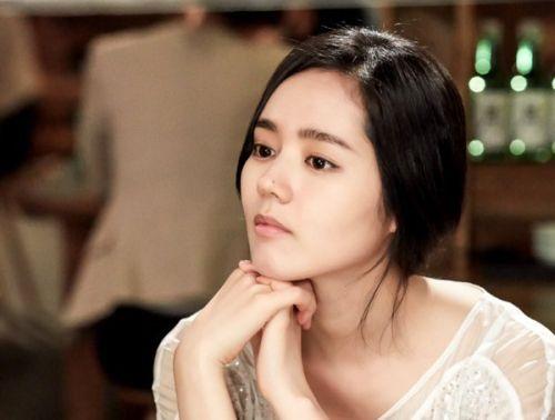 Foto Han Ga-in yang Cantik dan Imut 2
