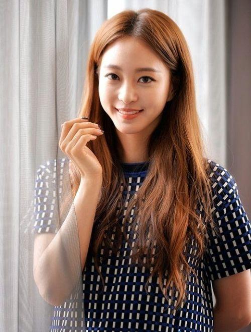Foto Han Ye-seul 10