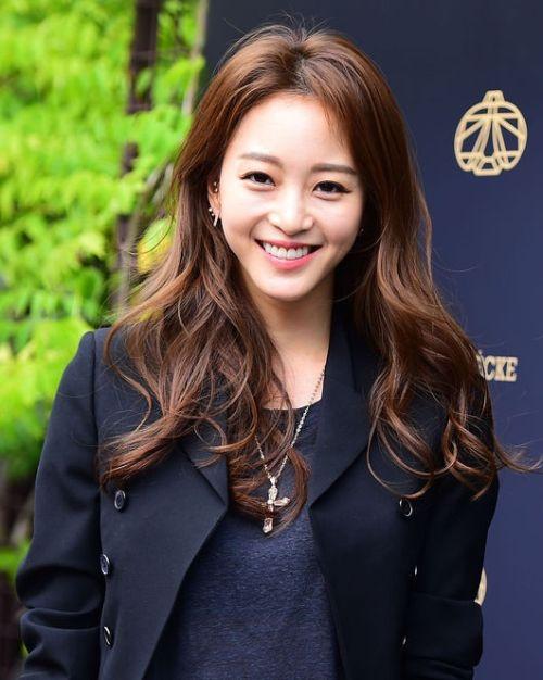 Foto Han Ye-seul 12