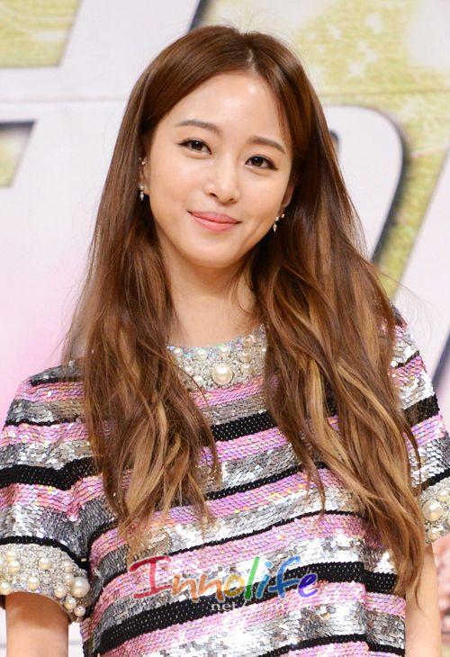 Foto Han Ye-seul 15