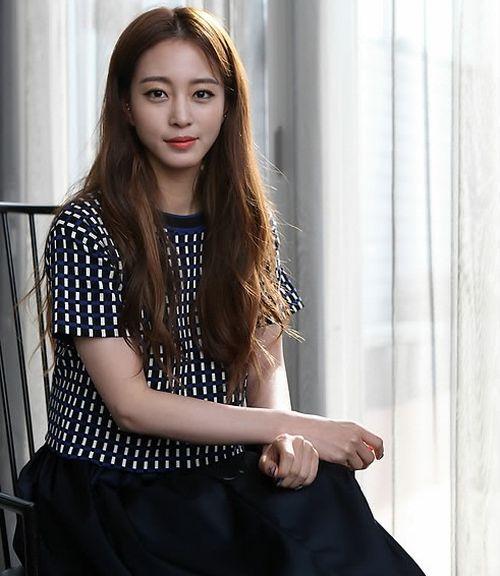 Foto Han Ye-seul 22