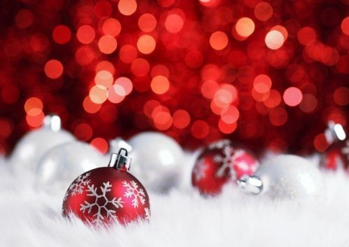 Foto Ide Desain Pohon Natal Paling Kreatif, Indah, dan Lucu