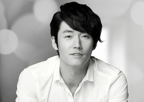 Foto Jang Hyuk