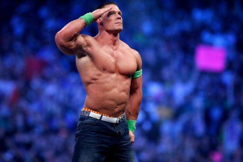 Foto Keren John Cena 12