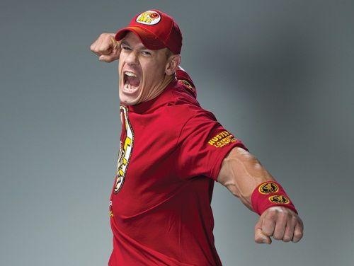 Foto Keren John Cena 16