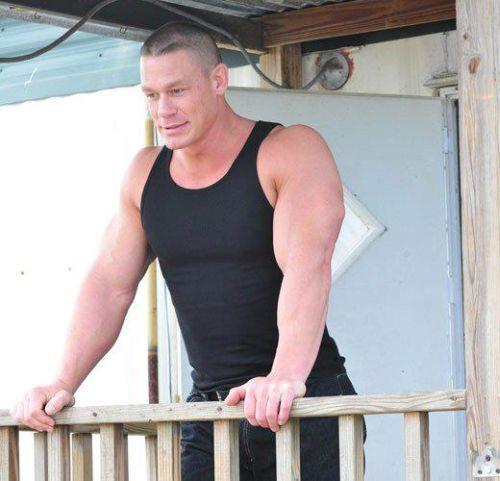 Foto Keren John Cena 19