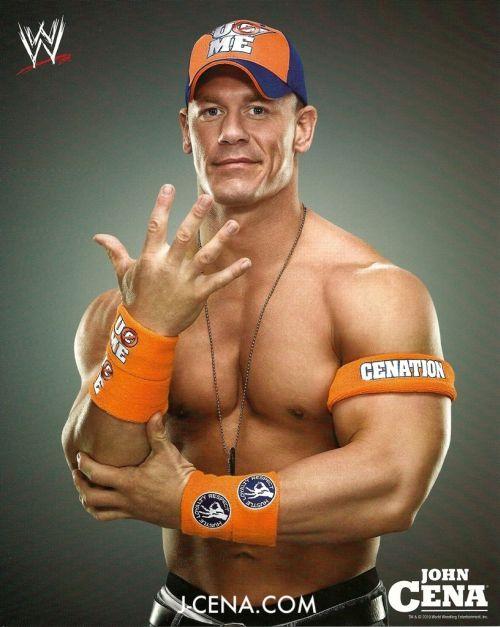 Foto Keren John Cena 5