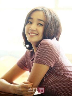 Foto Soo Ae