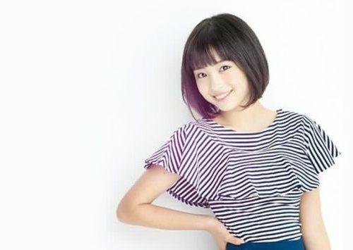 Foto Suzu Hirose