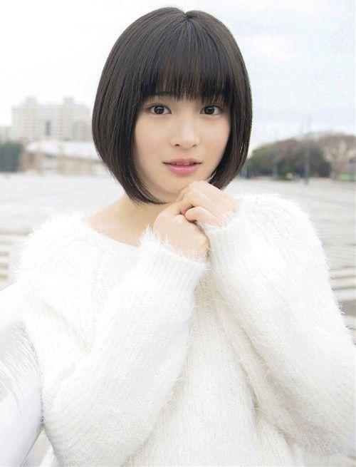 Foto Suzu Hirose 3