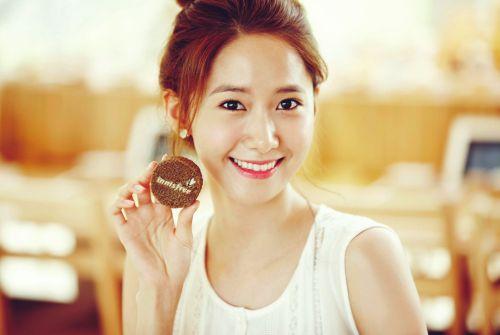 Foto Yoona Tersenyum 9