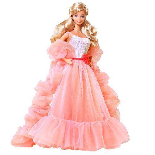 Gambar Boneka Barbie 10