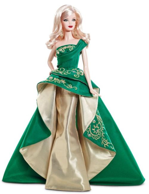 Gambar Boneka Barbie 11
