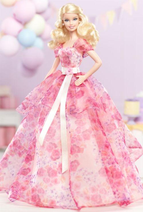 Gambar Boneka Barbie 14