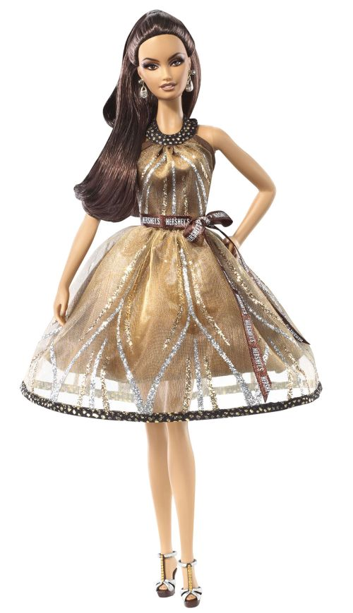 Gambar Boneka Barbie 15