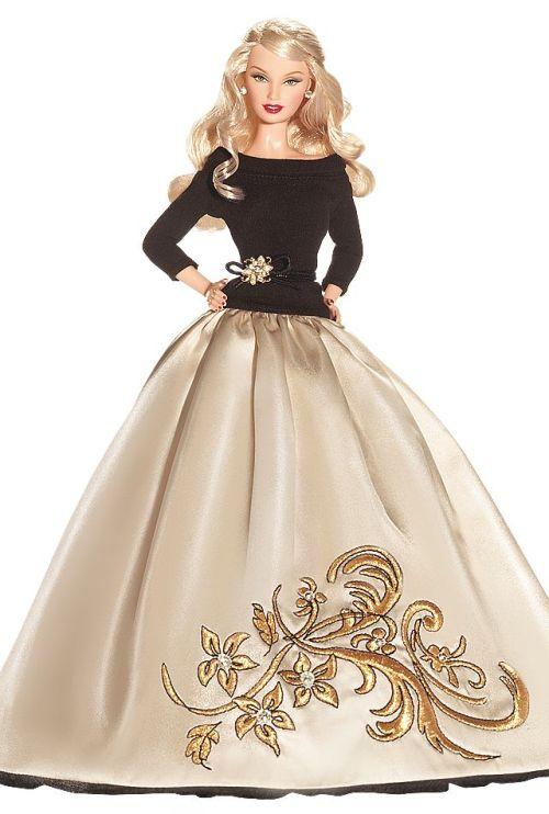 Gambar Boneka Barbie 16