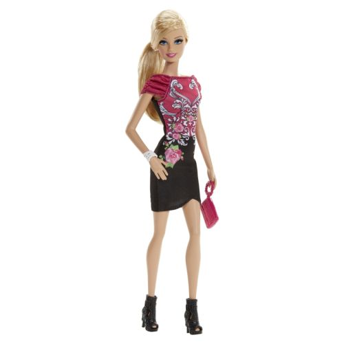 Gambar Boneka Barbie 17