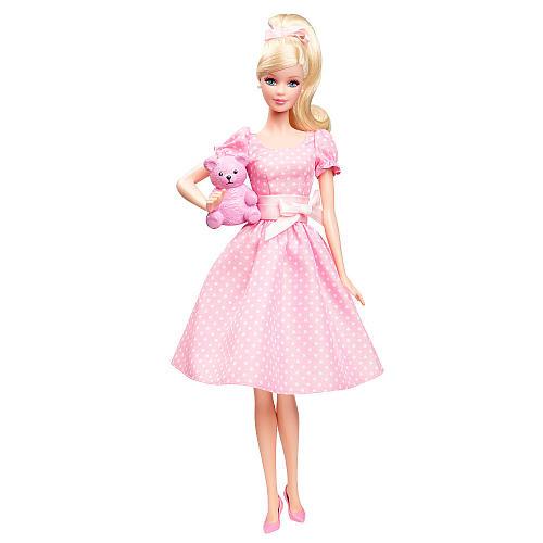 Gambar Boneka Barbie 2