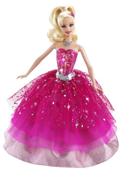 Gambar Boneka Barbie 3
