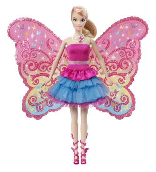 Gambar Boneka Barbie 4