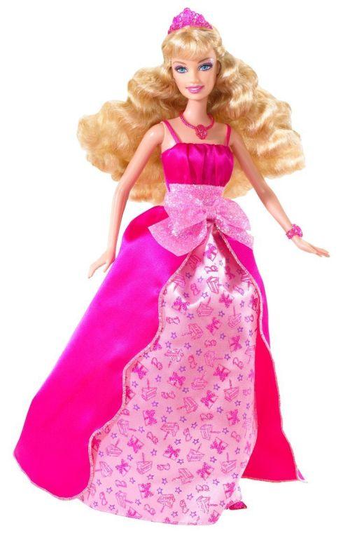 Gambar Boneka Barbie 5