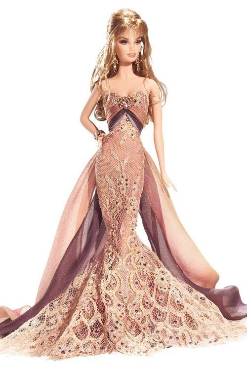 Gambar Boneka Barbie 9