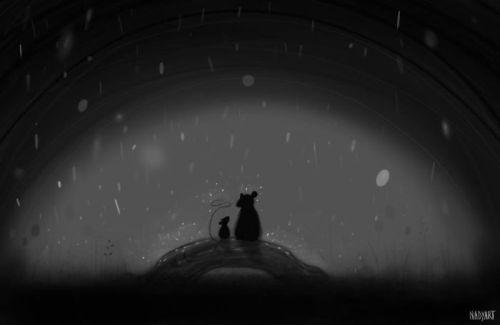 Gambar Ilustrasi Tikus 10
