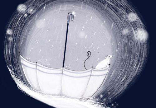 Gambar Ilustrasi Tikus 5