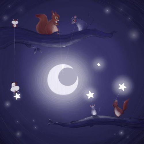 Gambar Ilustrasi Tikus 9