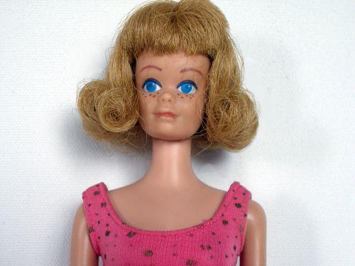 Gambar Midge Barbie