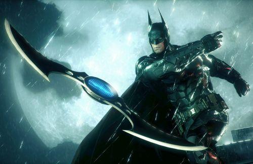 Gambar Superhero Batman 10