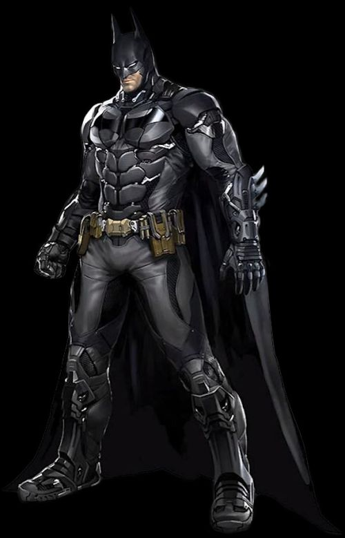 Gambar Superhero Batman 12