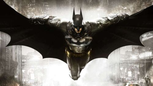 Gambar Superhero Batman 3