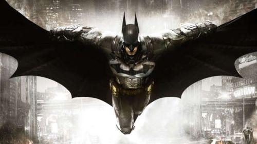 Gambar Superhero Batman 3