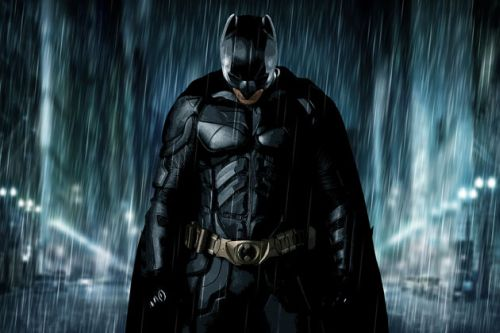 Gambar Superhero Batman 33