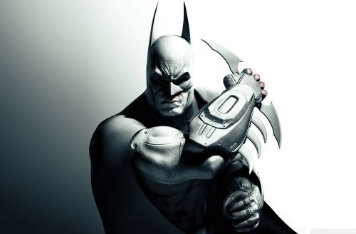 Gambar Superhero Batman 37