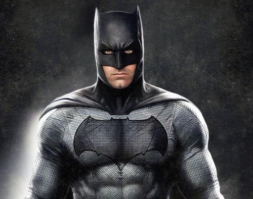 Gambar Superhero Batman 4